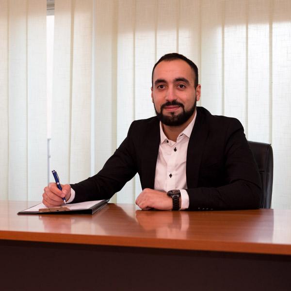 Amín Especialista Terapia Breve Estratégica Albacete